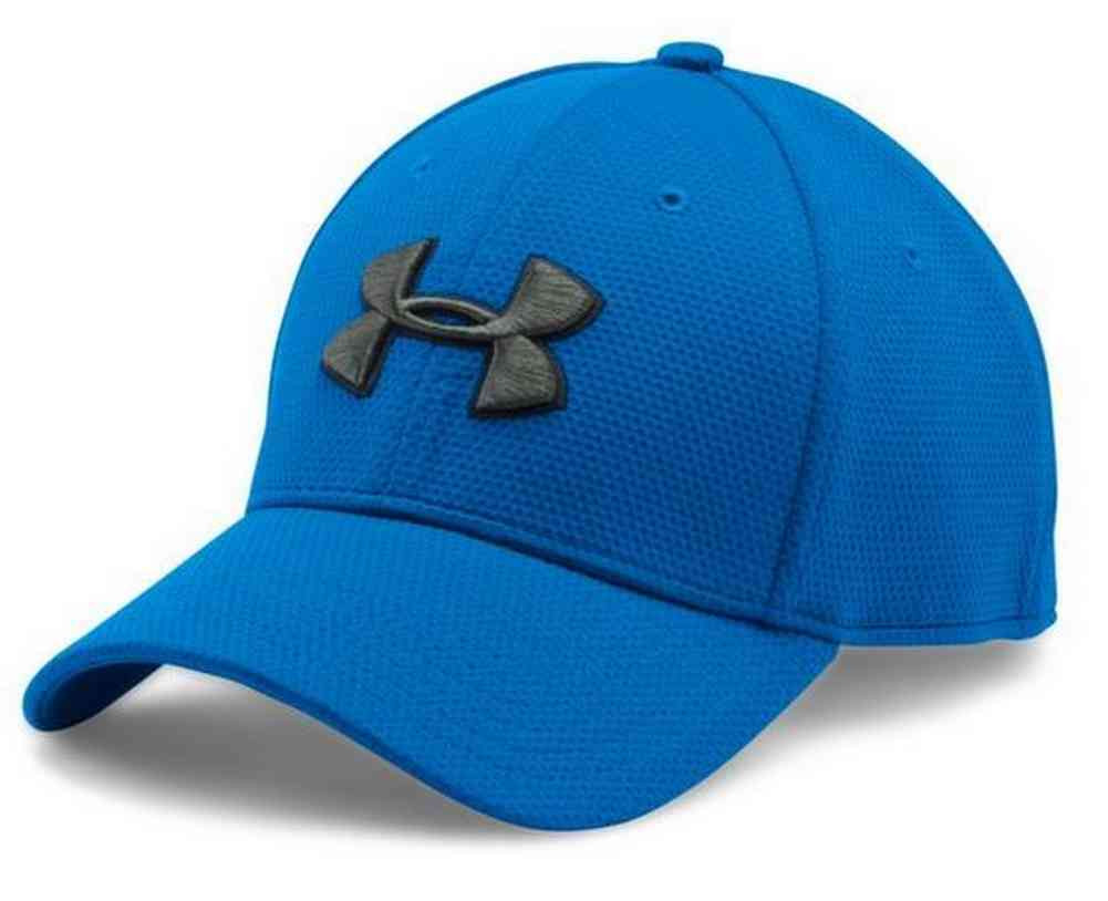 super popular 74009 d48bd ... Under Armour Men s UA Blitzing II Stretch Fit Baseball Cap Hat Colors  1254123. Back to Previous Page. Image 1