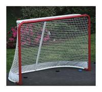 "EZGoal 72"" x 42"" Folding Heavy Duty Hockey Goal 67708"
