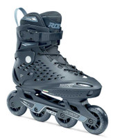 Roces Men's Veni Fitness Inline Skates , Black/White. 400455 00001