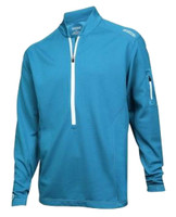 Ogio Men's Golf Spoiler Pullover Half Zip Sweatshirt, 1551