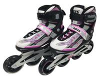 Roces Women's Inline Skate-Mod. Xenon LiteDesign Frame Black/Pink XENON-W-BP