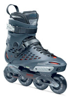 Roces Men's X35 Freestyle Fitness Inline Skates, Charcoal/Red. 400797 00001
