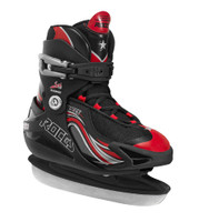 Roces Boy's Swish Ice Skate Size Adjustable 450629 00001