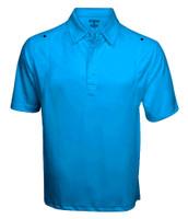 Ogio Men's Golf Rocker Polo, Moisture Wicking T Shirt 1301