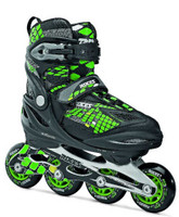 Roces Kid's Boys Moody Fitness Inline Skates Blades Color Choices 400777