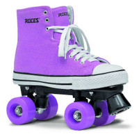Roces Womens Chuck Fitness Quad Roller Skates Sneaker Style Color Choices 550030