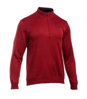 Under Armour Men's Storm 1/4 Zip Golf SweaterFleece, 1281267