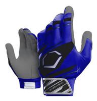 EvoShield Adult Speed Stripe Gel to Shell Protective Batting Glove WTV2045140
