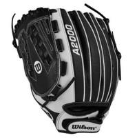 "Wilson A2000 12.5"" Super Skin Fastpitch Softball Glove LHT, WTA20LF17V125SS"