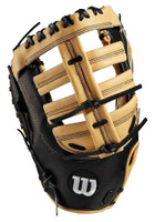 "Wilson A2K 2800 12"" First Base Baseball Glove LHT, WTA2KLB172800"