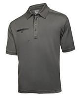 Ogio Men's Duncan Golf Polo Shirt Moisture Wick UV Protect 1606