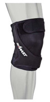 Zamst All Sport RK-1 Runners Knee Support for IT Band Syndrome Black 472800