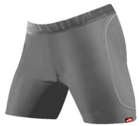 WSI Women's Microtech Sliding Slider Compression Short Color Choice 406YWS