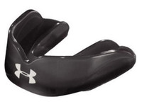 Under Armour ArmourBraces Mouthguard Strapless Bite Tech Adult/Youth R-1-1204