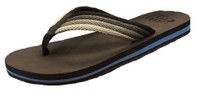 Island Surf Company Men's Cape Flip Flop Sandal Slide Shoe 31704
