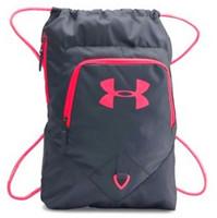 Under Amour Undeniable Sackpack Backpack Sling Bag Back Pack Sport Bag 1261954