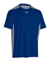 Under Armour Team Raid T-Shirt Tee Men's UA Short Sleeve Colorblock 1293903