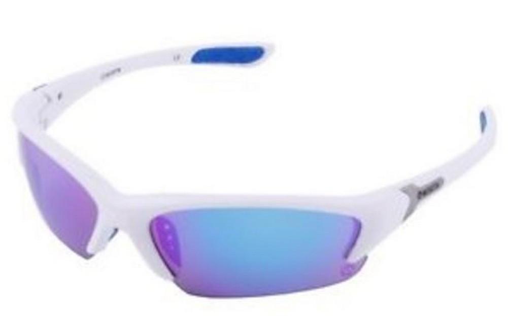 d38c7b47dd Worth FPEX Fastpitch Softball 3 Sport Sunglasses QTS Girl s Blue ...