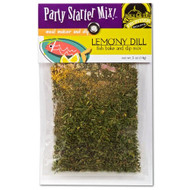 Lemony Dill Fish Bake & Taco Dip Mixes