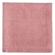 Red Woodlands Napkins - Set of 4