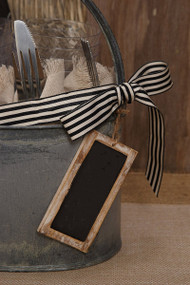 Chalkboard Hang Tags - Set of 3