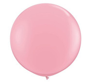 "Qualatex 36"" Pink Latex Balloon"