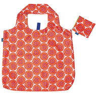 Bea Orange Reusable Bag