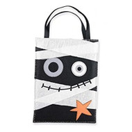 Mud Pie Trick or Treat Bag