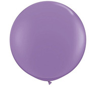 "Qualatex 36"" Spring Lilac Latex Balloon"