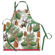 Michel Design Works Spruce Chef Apron