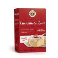 Vanilla Glazed Cinnamon Bun Mix
