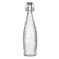 Libbey Glacier Oil/Vinegar Bottle w/ FREE Pourer
