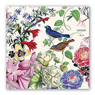 Michel Design Works Romance Luncheon Paper Napkins