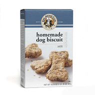 Dog Biscuit Mix & Gourmet Window Bags