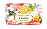 Paradise Large Bar Soap