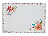 D.I.D. Garden Party Placemats - Set of 4