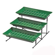 Football Three Tiered Server