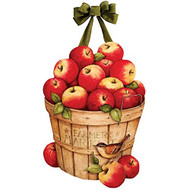 Apples Galore Door Decoration