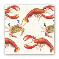 Lobster Cocktail Paper Napkins