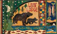 Living Lodge MatMate