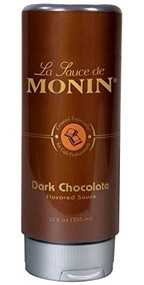 Dark Chocolate Sauce 12 oz