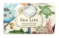Sea Life Large Bar Soap