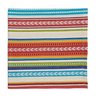 D.I.D. Navajo Stripe Napkins - Set of 4