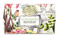 In The Garden Large Bar Soap