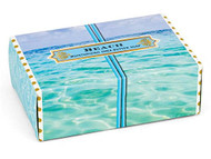 Beach Set of 2 Boxed Single Soap