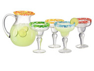 Margarita Serving Set - 5 piece
