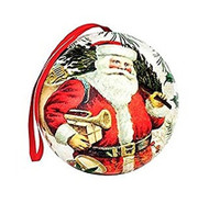 Old World Santa Mulling Spice Ornament