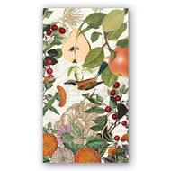 Autumn Pear Hostess Paper Napkins