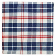Liberty Plaid Napkins