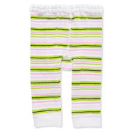 Baby Girls Striped Leggings -12-18 months